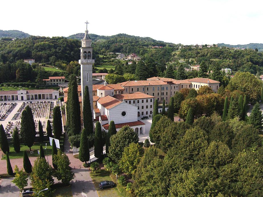 Chiesa della Pieve Chiampo
