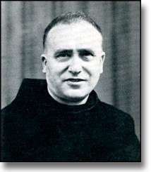 Padre Aurelio Menin
