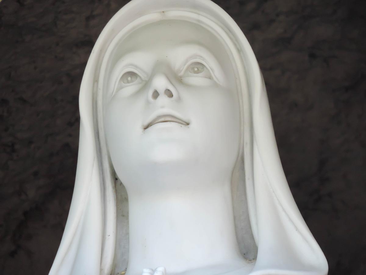 Madonna Beato Claudio